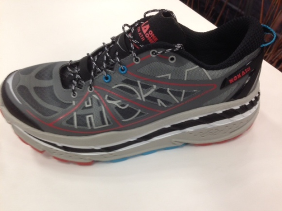First Look at 3 New 2014 Hoka One One Shoes From The Austin Running Event