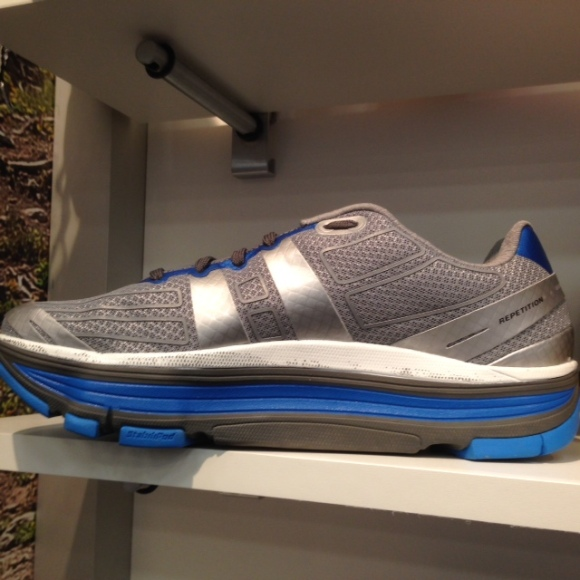 "Sneak Peak: 2014 Altra ""Repetition"" Rides On More Cushion"