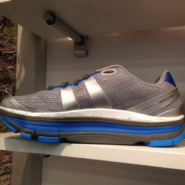 Altra Repetition 2014