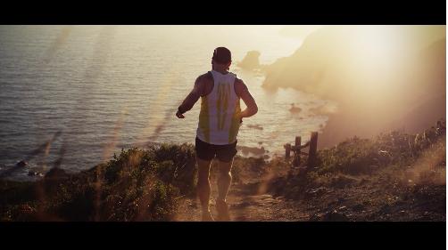 Freakrunner Video Love Running
